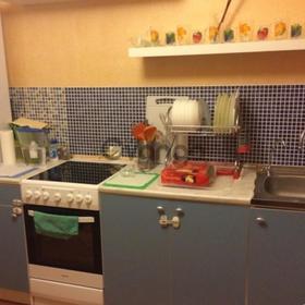 Продается квартира 1-ком 33 м² Заречная,д.31к3