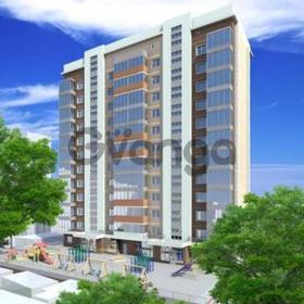 Продается квартира 2-ком 74.6 м² ул. Серова, 17