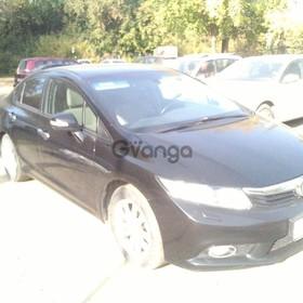 Honda Civic  1.8 AT (142 л.с.) 2012 г.