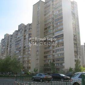 Продается квартира 2-ком 65 м² ул. Бажана Николая, 28, метро Харьковская