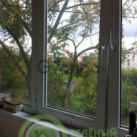 Продается квартира 1-ком 34 м² Красносельская