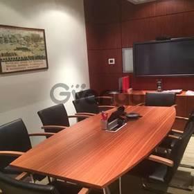 Сдается в аренду  офисное помещение 1169 м² Гашека ул. 6