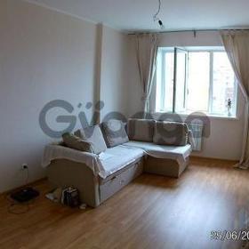 Продается квартира 1-ком 36.8 м² микрорайон Богородский, 15