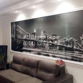Продается квартира 2-ком 76 м² ул. Здолбуновская, 13