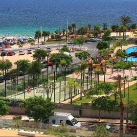 Недвижимость в Испании,Новая квартира рядом с плежем от застройщика в Миль Пальмерас,Коста Бланка,Испания