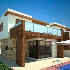 Недвижимость в Испании, Новая вилла рядом с пляжем от застройщика в Сан-Педро-дель-Пинатар