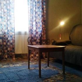 Сдается в аренду квартира 1-ком 50 м² Юбилейный66Д