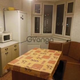 Сдается в аренду квартира 2-ком 53 м² Вольская 1-я15к1, метро Выхино