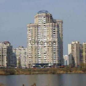 Продается квартира 2-ком 93 м² ул. Бажана Николая, 1 М, метро Позняки