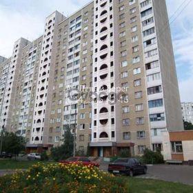 Продается квартира 2-ком 55 м² ул. Бориспольская, 34, метро Красный хутор