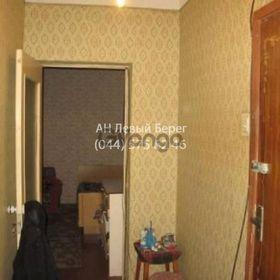 Продается квартира 2-ком 51 м² ул. Тростянецкая, 6