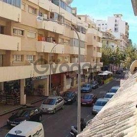 Недвижимость в Испании, Квартира рядом с морем в Кальпе,Коста Бланка,Испания