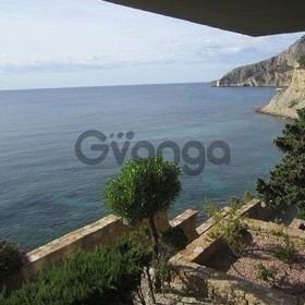 Недвижимость в Испании, Квартира на первой линии море в Кальпе,Коста Бланка,Испания