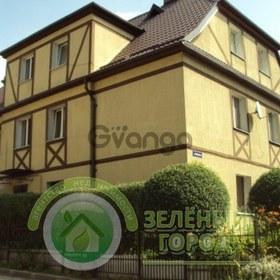 Продается квартира 3-ком 45 м² Пер. Радищева
