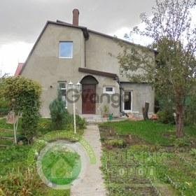 Продается дом с участком 5-ком 127 м² Борзова 105
