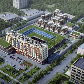 Продается квартира 1-ком 25 м² Дмитровское ш, 81, метро Петровско-Разумовская