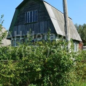 Продается дом 52 м²