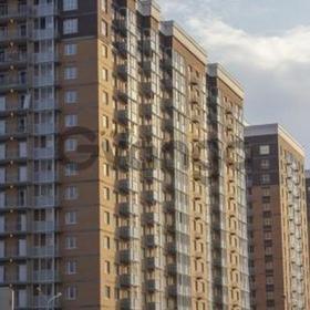 Сдается в аренду квартира 1-ком 17 м² Вертолетная10