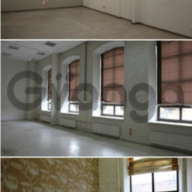 Сдается в аренду  офисное помещение 1569 м² Дербеневская наб. 7