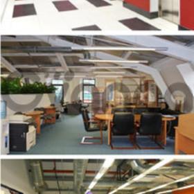 Сдается в аренду  офисное помещение 250 м² Дербеневская наб. 7