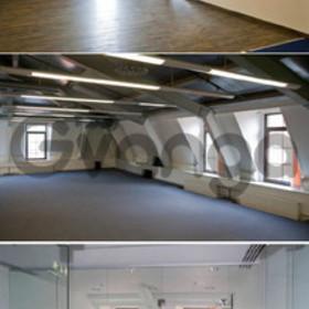 Сдается в аренду  офисное помещение 1282 м² Дербеневская наб. 7
