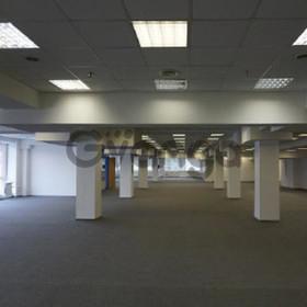 Сдается в аренду  офисное помещение 949 м² Дербеневская наб. 7