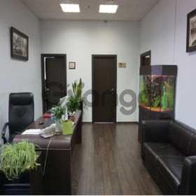 Сдается в аренду  офисное помещение 489 м² Дербеневская наб. 7