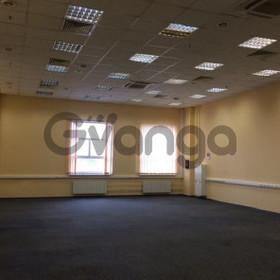 Сдается в аренду  офисное помещение 202 м² Дербеневская наб. 7