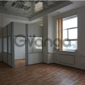 Сдается в аренду  офисное помещение 522 м² Дербеневская наб. 7