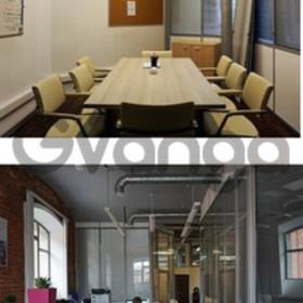 Сдается в аренду  офисное помещение 523 м² Дербеневская наб. 7