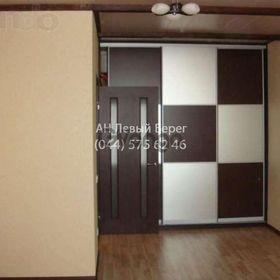 Продается квартира 1-ком 47 м² ул. Леси Украинки, 19, метро Академгородок