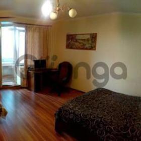 Продается квартира 1-ком 43 м² ул. Первомайская, 7 к1
