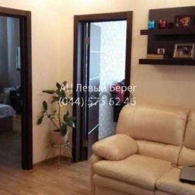 Продается квартира 2-ком 76 м² ул. Григоренко Петра, 20