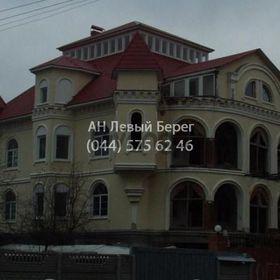 Продается дом 1025 м² ул. Бабушкина, метро Берестейская