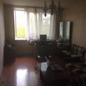 Сдается в аренду квартира 2-ком 46 м² Можайское19А