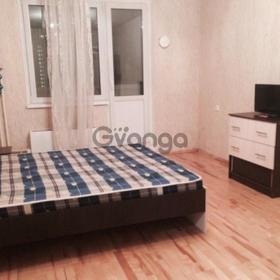 Сдается в аренду квартира 1-ком 38 м² Липчанского5к1, метро Выхино