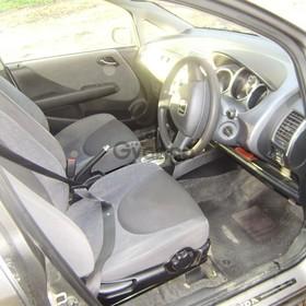 Honda Fit 1.3 CVT (86 л.с.) 4WD 2004 г.