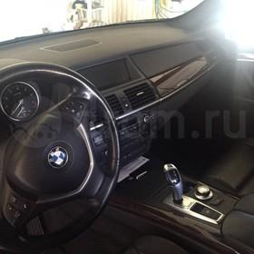 BMW X5 30i 3.0 AT (272 л.с.) 4WD 2007 г.