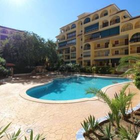 Недвижимость в Испании, Квартира рядом с морем в Ла Мата,Торревьеха,Коста Бланка,Испания