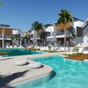 Недвижимость в Испании,Новые бунгало от застройщика в Гуардамар,Коста Бланка,Испания