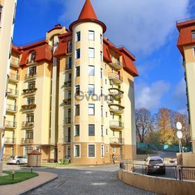 Продается квартира 2-ком 109.8 м² Протасов Яр ул., д. 8
