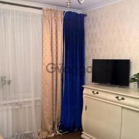 Сдается в аренду квартира 1-ком 36 м² Можайское40