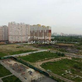 Продается квартира 1-ком 51 м² ул. Драгоманова, , 2б, метро Харьковская