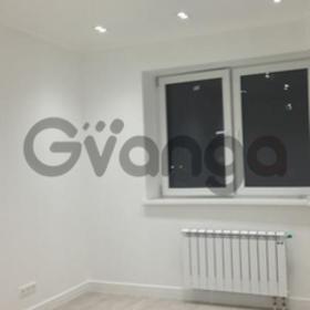 Сдается в аренду квартира 1-ком 40 м² Набережная33