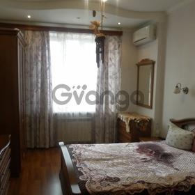 Продается квартира 3-ком 96 м² пр-кт Пацаева, д. 7к7, метро Речной вокзал