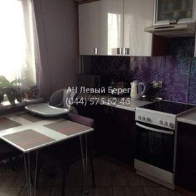 Продается квартира 1-ком 44 м² ул. Григоренко Петра, 3Б, метро Позняки
