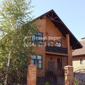 Продается дом 160 м² ул. Механизаторов, метро Бориспольская