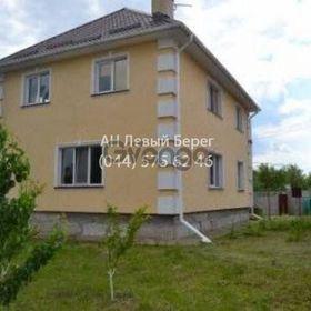 Продается дом 133 м² ул. , метро Бориспольская