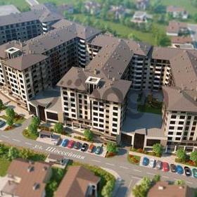 Продается квартира 2-ком 60.4 м² ул. Шоссейная, 23