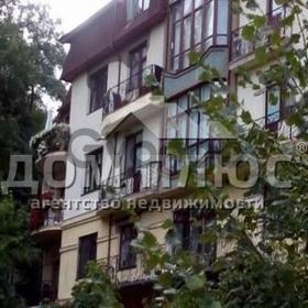 Продается квартира 2-ком 74 м² Нагорная
